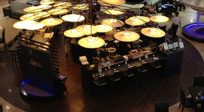Photo of Sushi Restaurant Sumo Sushi & Bento at Jumeirah Town Center, Dubai, United Arab Emirates