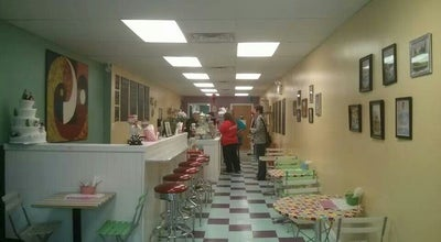 Photo of Bakery Milkman Lunch Co. & Cake Shoppe at 451 N Charlotte St, Pottstown, PA 19464, United States