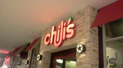 Photo of American Restaurant Chili's Grill & Bar at Multiplaza Escazú, Escazú, Costa Rica