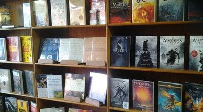 Photo of Bookstore Livraria Cultura at Rua Getúlio Vargas, 80, Campina Grande 58400-052, Brazil