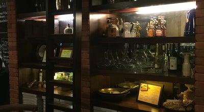 Photo of Italian Restaurant La Nonna at 76 Namly Place, Singapore 267226, Singapore