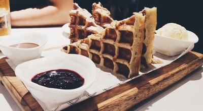 Photo of Bakery Le Pont Boulangerie et Cafe at 6, Jalan 1/137c,, Kuala Lumpur 58000, Malaysia