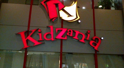 Photo of Playground KidZania at Pacific Place Mall, 6th, Jakarta Selatan 12190, Indonesia