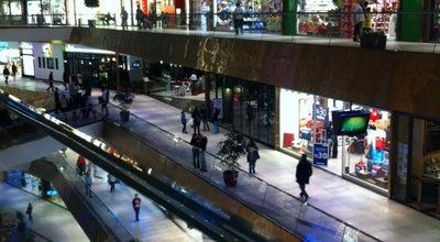 Photo of Mall Buyaka at Fatih Sultan Mehmet Mah. Balkan Cad. No:56, Ümraniye 34771, Turkey