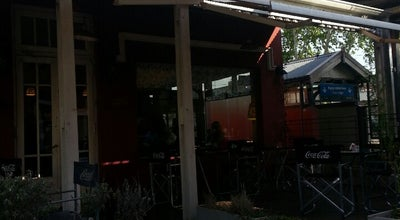 Photo of Cafe La Trocha at Cosme Beccar 216, San Isidro 1642, Argentina