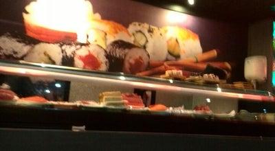 Photo of Sushi Restaurant Asuka Sushi En Grill at Heuvel 18, Oosterhout 4901 KC, Netherlands