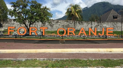 Photo of National Park Fort Orange at Jl. Kompleks Pasar Gamalama, Ternate, Indonesia