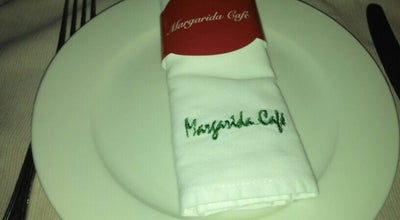 Photo of Brazilian Restaurant Margarida Cafe at Pç. Do Chafariz, S/n, Paraty 23970-000, Brazil