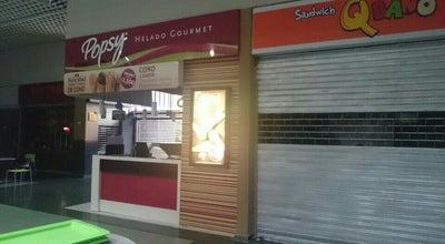 Photo of Ice Cream Shop Popsy at Centro Comercial Portal Del Quindío, Armenia, Colombia