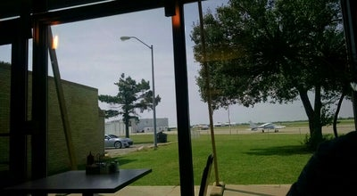 Photo of Cafe Annie Okie's Runway Cafe at 5915 Philip J Rhoads Ave, Bethany, OK 73008, United States