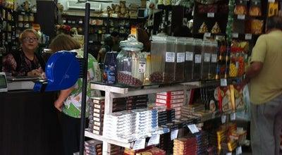 Photo of Candy Store Luna nueva at Suarez Y Montes De Oca, Argentina
