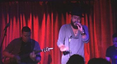 Photo of Nightclub Subrosa at 63 Gansevoort St, New York, NY 10014, United States