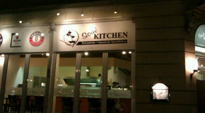 Photo of Korean Restaurant Soul Kitchen at Hauptstr. 116, Leverkusen 51373, Germany