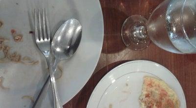 Photo of Breakfast Spot Flamboyan Resto at Lombok Garden Hotel, Mataram, Indonesia