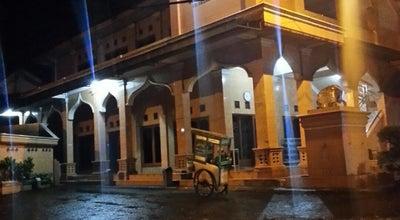 Photo of Mosque Masjid jami daarul falaah at Sukalarang, Indonesia