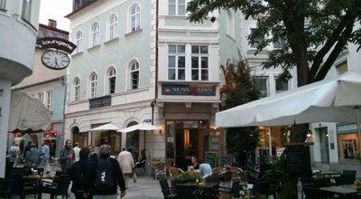 Photo of Asian Restaurant SensAsian at Heuwinkel 9, Passau, Germany