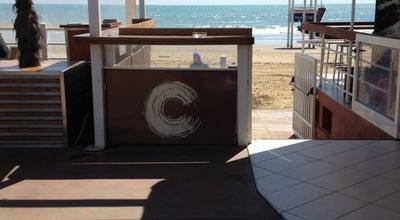 Photo of Cocktail Bar Capannina Beach at Piazza Giuseppe Mazzini, 9, Lido di Iesolo 30016, Italy
