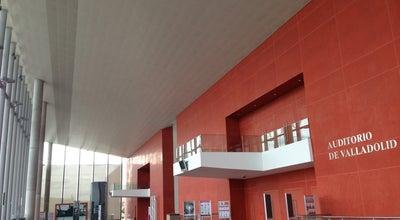 Photo of Concert Hall Centro Cultural Miguel Delibes at Avenida Nuestra Señora De Prado 2, Valladolid 47014, Spain