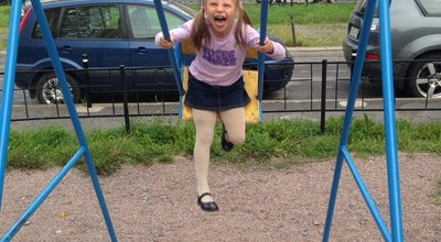 Photo of Playground Детская Площадка at Есенина, 16, Russia