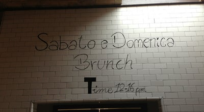Photo of Gastropub Tbar at Via Ostiense, 182/a, Roma 00154, Italy