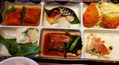 Photo of Diner やよい軒 京阪守口店 at 寺内町2-1-12, 守口市, Japan