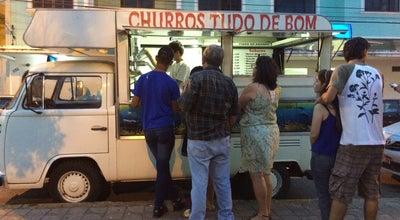 Photo of Dessert Shop Churros Tudo De Bom at Kombi Da Praça, Brazil