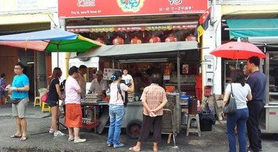 Photo of Food Truck Glutton Street 贪吃街 at Jalan Haji Abu, Muar 84000, Malaysia