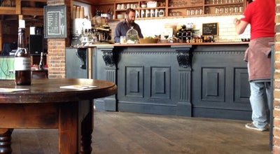 Photo of Bar Victorian Craft Beer Cafe at 18-22 Powell Street, Halifax HX1 1NL, United Kingdom