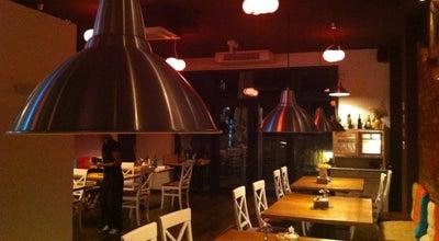 Photo of Pizza Place Pizza@Kavica Duksa at Duknovićeva 4, Zagreb 10000, Croatia