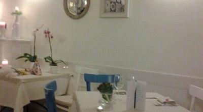 Photo of Diner Ristorante Biancofiore at Corso Vittorio Emanuele Ii, Bari 70124, Italy