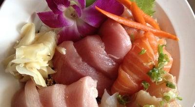 Photo of Sushi Restaurant Tsunami Sushi at 17236 Pacific Coast Hwy, Huntington Beach, CA 92649, United States