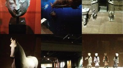Photo of Science Museum 深圳科学馆 Shenzhen Science Museum at 福田区上步中路1003号, 深圳市,广东省, 中国 518000, China