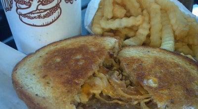 Photo of Burger Joint Hamburger Heaven at 281 N York St, Elmhurst, IL 60126, United States