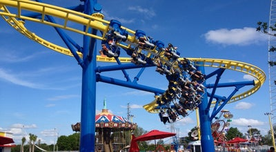 Photo of Theme Park Fun Spot America at 5200 Fun Spot Way, Orlando, FL 32819, United States