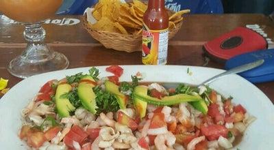 Photo of Mexican Restaurant Sol y Mar at Calle 27, Progreso 97320, Mexico