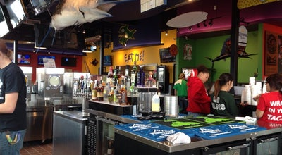 Photo of Taco Place Fuzzy's Taco Shop at 2909 E Harmony Rd, Fort Collins, CO 80528, United States