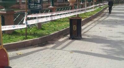 Photo of Park Eti Park at Porsuk Blv., Eskişehir, Turkey