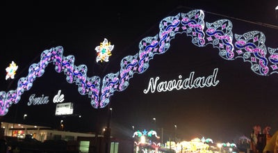 Photo of Theme Park Feria De Navidad at Av. Libertad, San Vicente Del Raspeig, Spain