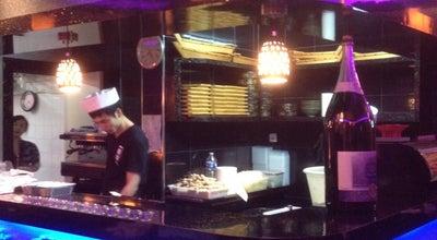 Photo of Japanese Restaurant Toyama at 8 Boulevard Maréchal Joffre, Rueil-Malmaison 92500, France