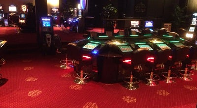 Photo of Casino Golden Palace at Waterloo, Belgium