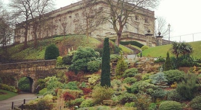 Photo of Historic Site Nottingham Castle at Castle Blvd, Nottingham NG1 6EL, United Kingdom