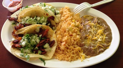 Photo of Mexican Restaurant Dos de Oros at 13029 Holmes Rd, Kansas City, MO 64145, United States