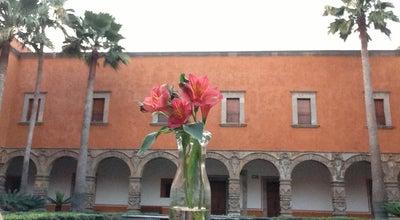 Photo of Cafe Café Sta. María at Plazoleta Miguel Hidalgo, Salamanca, Mexico