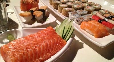 Photo of Japanese Restaurant Miti Sushi at Rua José Viana Lobo,, Formosa, Brazil