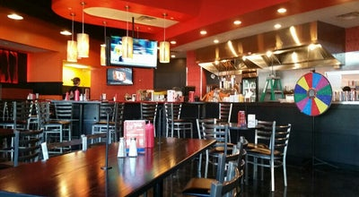 Photo of American Restaurant Flamme Burger at 8594 E 116th St, Fishers, IN 46038, United States