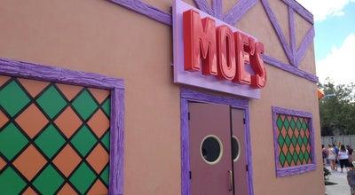 Photo of Bar Moe's Tavern at Universal Studios Florida, Orlando, FL, United States