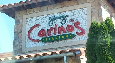 Photo of Italian Restaurant Carino's Italian Restaurant at 2425 Parkway, Pigeon Forge, TN 37863, United States