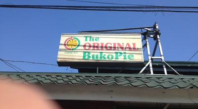 Photo of Bakery The Original Buko Pie at National Highway, Los Banos 4030, Philippines