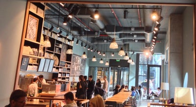 Photo of Coffee Shop Starbucks at Promenada, București 014476, Romania