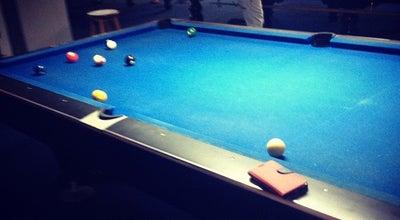 Photo of Pool Hall Max Break at Kampar, Perak, Malaysia